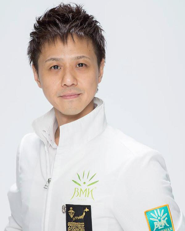 大澤先生より